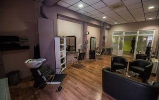Frizerski salon Anela