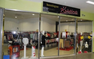 Boutique Kristina